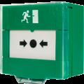 TS-ERButton Устройство аварийной разблокировки дверей или других устройств в слаботочных системах (в том числе СКУД) Tantos