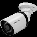 IP видеокамера уличная цилиндрическая с ИК подсветкой, восьмимегапиксельная TSi-Pe80FP (3.6)