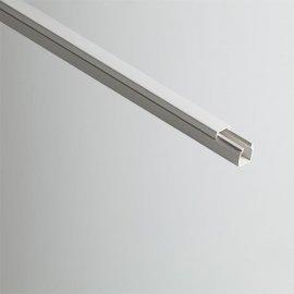 Кабель-Канал РКК-12х12 Рувинил 12х12х2000мм цвет Белый (Цена за 1 Метр)