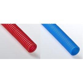 Труба гофрированная ПНД для МПТ 16мм