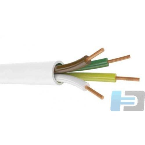 кабель кввгнг-frls 2х0.75 цена
