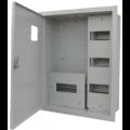 Щит металлический внутренний ЩРУ 3в-25 500х400х155