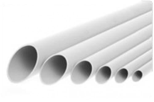 Трубы ПВХ